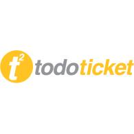 Logo of Todoticket
