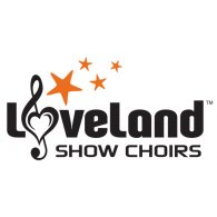 Logo of Loveland Show Choirs