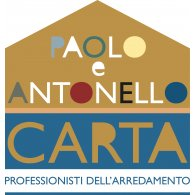 Logo of Carta Arredamento