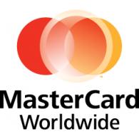 Logo of Mastercard Worldwide