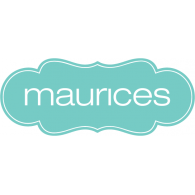 Logo of Maurices
