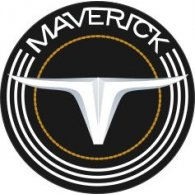 Logo of Ford Maverick