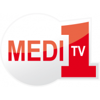 Logo of Medi1 tv