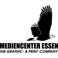 Logo of Mediencenter Essen