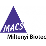 Logo of Miltenyi Biotec