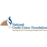 Logo of National Credit Union Foundation