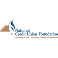Logo of National Credit Union Foundation