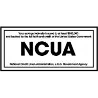 Logo of NCUA