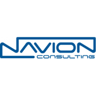 Logo of Navion Consulting
