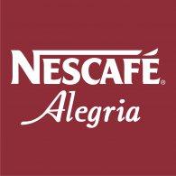 Logo of Nescafe Alegria