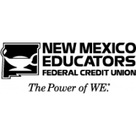 Logo of New Mexico Educators FCU