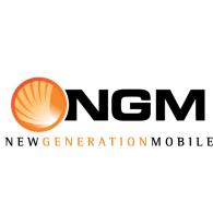 Logo of NGM