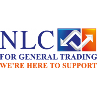 Logo of NLC For General Trading