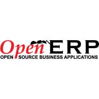 Logo of Open ERP