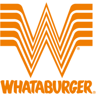 Logo of Whataburger