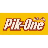 Logo of Pik-One