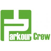 Logo of Parkour Crew