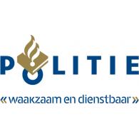 Logo of Politie
