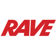 Logo of Rave