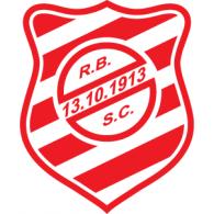 Logo of Rio Branco SC