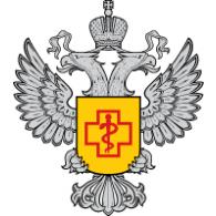 Logo of RosPotrebNadzor