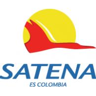 Logo of Satena