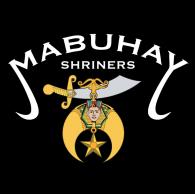 Logo of Mabuhay Shriners