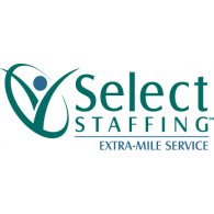 Logo of Select Staffing