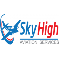 Logo of Sky High Aviation Services