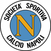 Logo of SSC Napoli