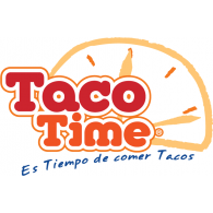 Logo of Taco Time Mexico