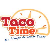 Logo of Taco Time Mexico