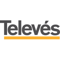 Logo of Televes