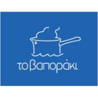 Logo of To vaporaki