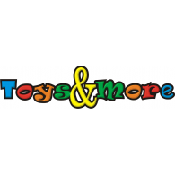 Logo of Toys & More