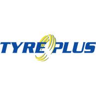 Logo of Tyre Plus
