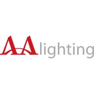 Logo of AA Lighting