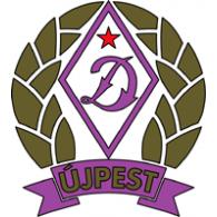 Logo of Ujpest Dozsa Budapest