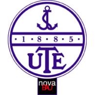 Logo of Ujpest-Novabau TE Budapest