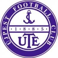 Logo of Ujpest FC Budapest