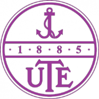 Logo of Ujpest TE Budapest