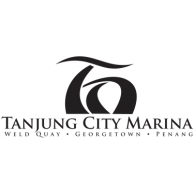 Logo of Tanjung City Marina