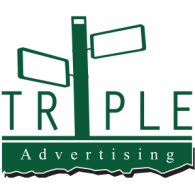 Logo of Triple Advertising