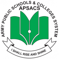 Logo of Army Public School