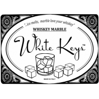 Logo of White Keys