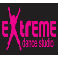 Logo of Extreme Dance Studio