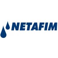 Logo of Netafim