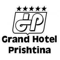 Logo of Grand Hotel Prishtina