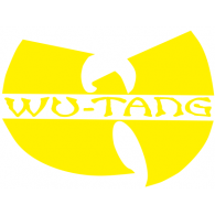 Logo of Wu-Tang Clan