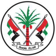 Logo of Sharjah